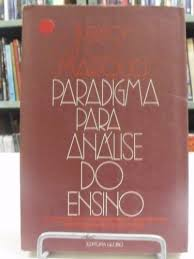Paradigma para Analise do Ensino