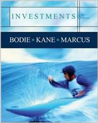 Investments, 7th Edition