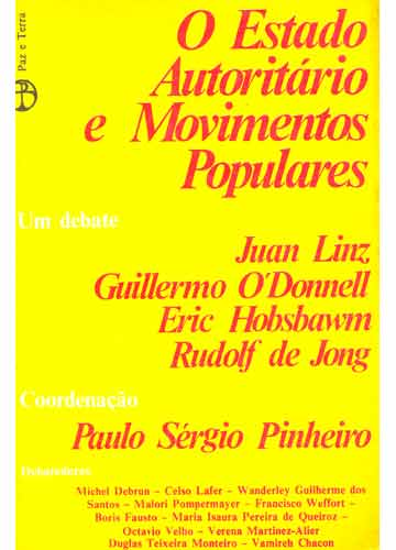 O Estado Autoritario e Movimentos Populares