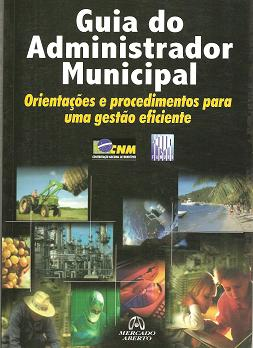 Guia do Administrador Municipal