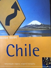 Chile Rough Guide (semi-novo)