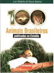 100 Animais Brasileiros Publicados no Estadão