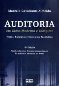 Auditoria um Curso Moderno e Completo