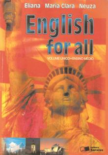 English For All Volume Único