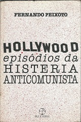 Hollywood Episódios da Histeria Anticomunista