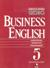 Business English #5