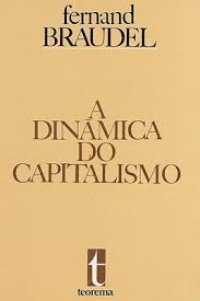 A Dinâmica do Capitalismo