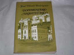 Documentário Arquitetônico