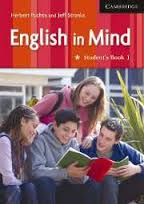 English in Mind - Students Book 3