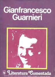 Literatura Comentada - Gianfrancesco Guarnieri