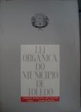 Lei organica do municipio do Rio de Janeiro de Câmara Municipal do Rio de Janeiro pela Rio de Janeiro (1990)