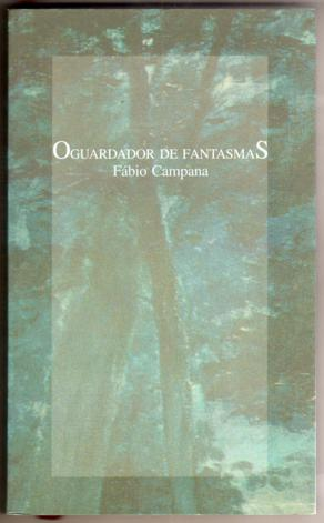 O Guardador de Fantasmas