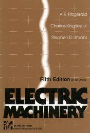 Eletric Machinery