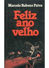 Feliz Ano Velho (capa Dura)
