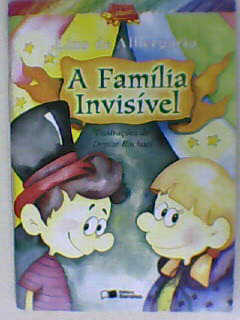 A Familia Invisivel
