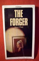 The Forger - Stage 4