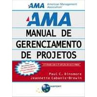 Ama - Manual de Gerencimanto de Projetos