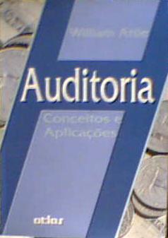 Auditoria Conceitos e Aplicações