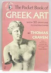 The Pocket Book of Greek Art - With 32 Gravure Illustrations