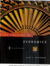 Introduction to Economics (second Edition)