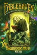 Fablehaven Onde as Criaturas Magicas Se Escondem