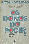 Donos do Poder Vol 2