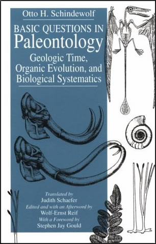 Basic Questions in Paleontology - Geologic Time, Organic Evolution