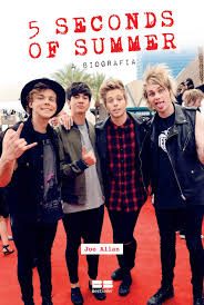 5 Seconds of Summer- a Biografia