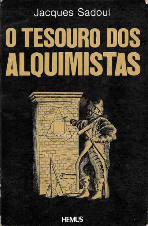 O Tesouro dos Alquimistas