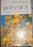 Botânica Introdução à Taxonomia Vegetal
