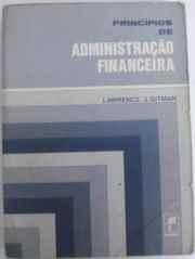 Principios de Administraçao Financeira