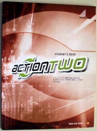 Action Two - Students Book