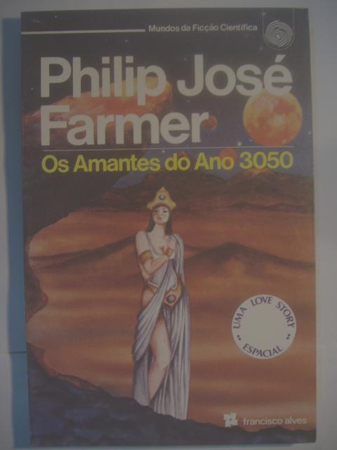 As Amantes do Ano 3050