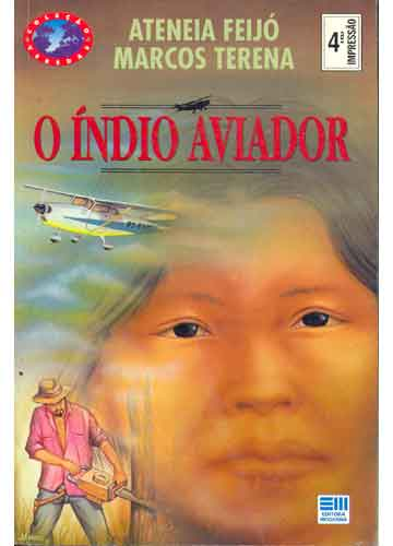 O Índio Aviador