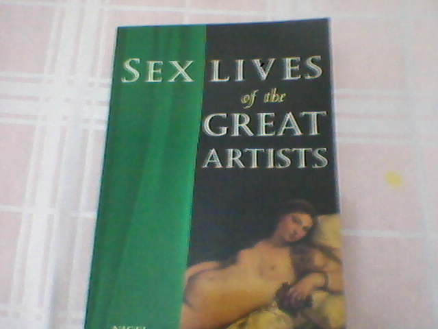 Sex Lives of the Great Artistis