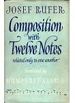 Composition With Twelve Notes