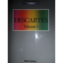 Os Pensadores - Descartes - Volume I