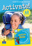 A2 Activate Students Book