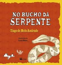 No Bucho da Serpente
