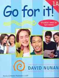 Go For It Student Book 1