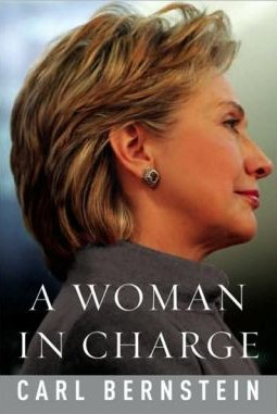 Woman in Charge . Life of Hillary Rodham Clinton