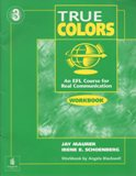 True Colors- An Efl Course For Real Communication- Workbook