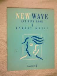 New Wave 1 Activity Book