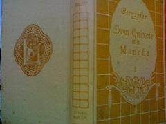 O Engenhoso Fidalgo Dom Quixote de La Mancha - Volume 3