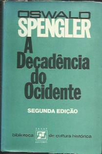 A Decadência do Ocidente