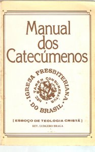 Manual dos Catecúmenos