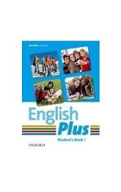 English Plus Students Book