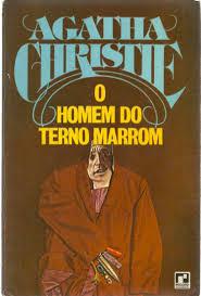 O Homem do Terno Marrom