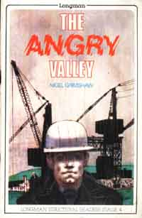 The Angry Valley