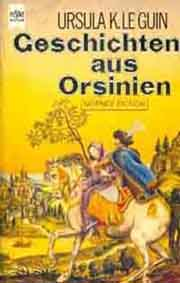 Geschichten Aus Orsinien- Science Fiction